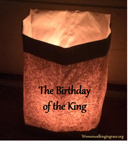 Birthday of the King